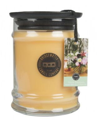 Aloha Summer Small Jar Candle